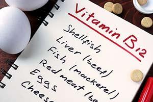Découvrez les signes de carence en vitamine B12, et ses principaux bienfaits