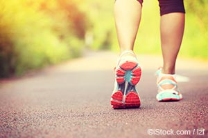 新研究:每天行走可将寿命延长 7 年
