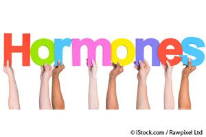 '운동 호르몬'이 체중과 건강을 개선하는 방법