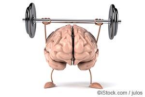 운동하는 두뇌