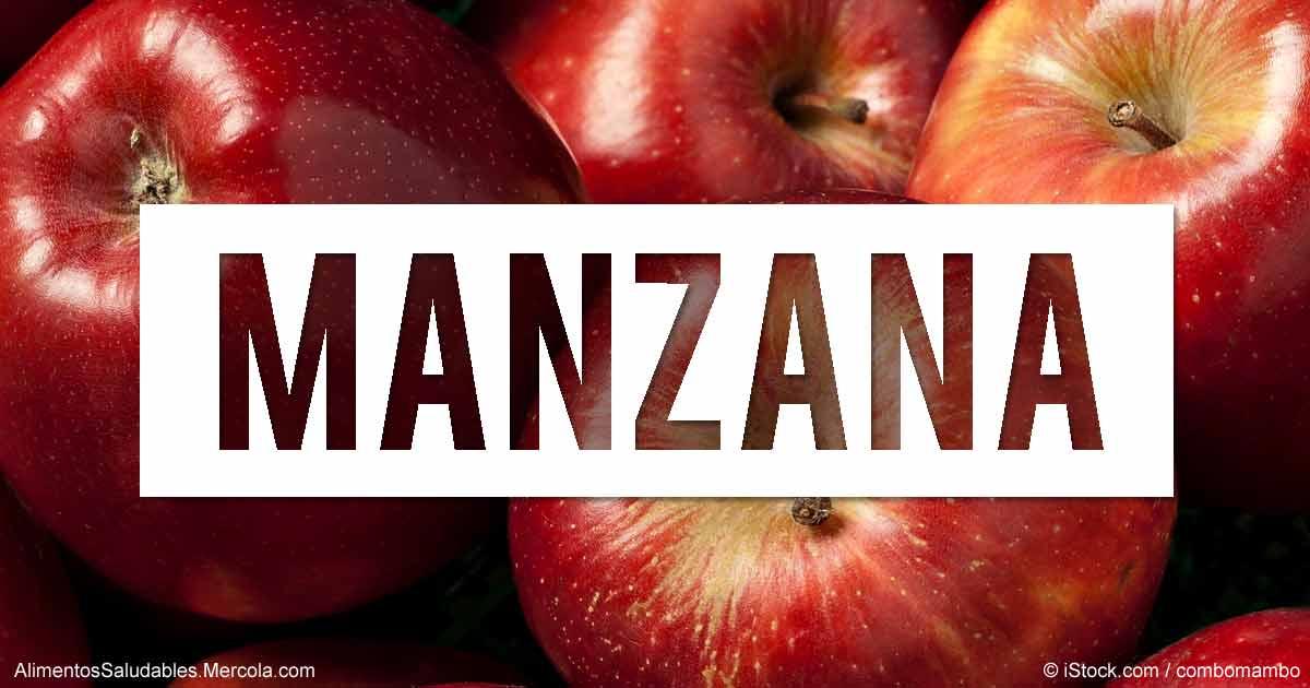 Beneficios de las Manzanas - Mercola.com