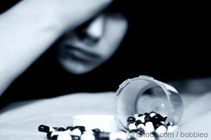 Самоубийства среди подростков