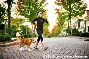 Nouvelle étude : Marcher chaque jour peut prolonger votre espérance de vie de 7 ans