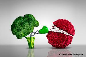 Замечательные свойства брокколи и как приумножить ее противораковое действие