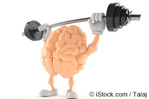 Exercício Cérebro