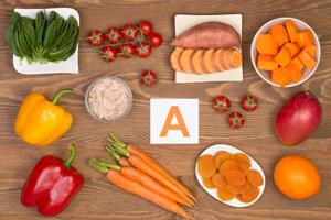 ビタミンAは大腸がんの予防を助けます