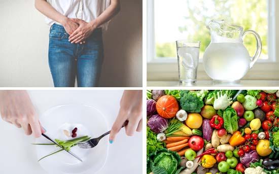 Рекомендации, которые помогут остановить диарею