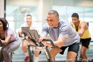 40대 이후 인생에서 최고의 건강한 몸을 유지하기