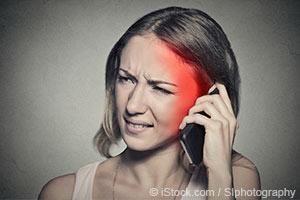 手机对大脑的影响