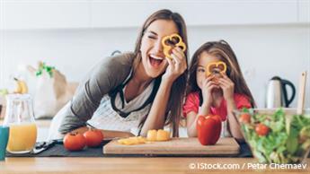 叶黄素 - 对眼睛和大脑的健康益处