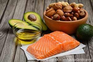 脂肪:为什么健康的膳食脂肪至关重要