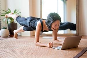 7 minutes d'exercice peuvent-elles vraiment suffire à vous maintenir en forme ?