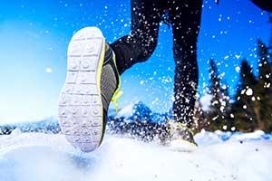 겨울에 야외활동이 주는 건강상 혜택