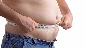 Ein Großer Bauch Erhöht Ihr Demenzrisiko