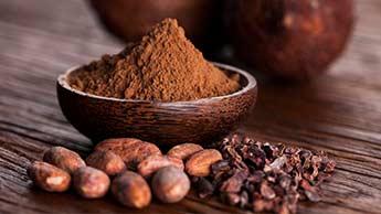 пищевая ценность какао