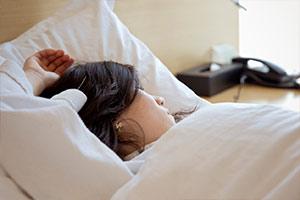 Сколько сна вам действительно нужно?