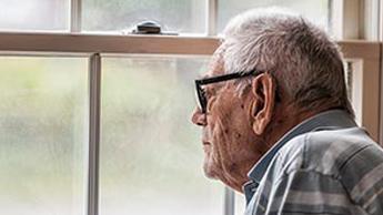 La solitude plus dangereuse pour la santé que l'obésité ou le tabagisme