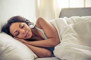 Die Top 5 Natürlichen Schlafhilfe-Tipps