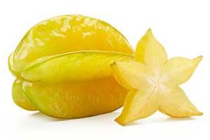 杨桃的食用方法
