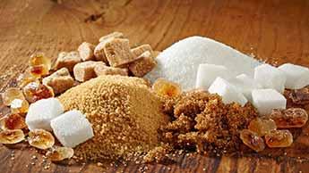 Was passiert in Ihrem Körper, wenn Sie zu viel Zucker essen?