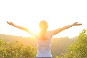 7 Anzeichen Dass Sie Einen Vitamin D-Mangel Haben Könnten