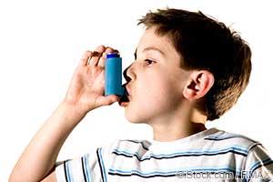 Novo Estudo Sugere Que A Asma Poderia Ter Uma Solução Natural!