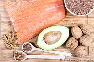 Жиры: почему так важны полезные пищевые жиры