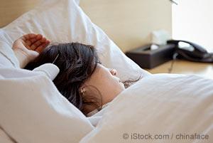 어느 정도의 수면이 정말로 필요합니까?