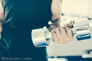 力量训练如何帮助您保持健康长寿