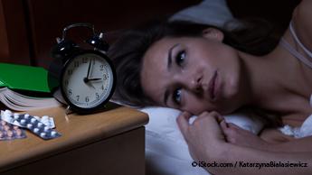 여성과 우울증 약