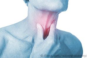 garganta pescoço
