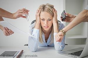 как убивает стресс