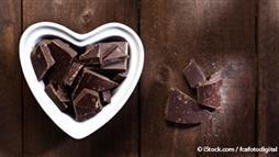 Prenez soin de votre cœur, mangez du chocolat