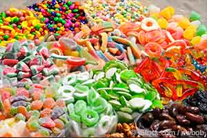 sucre candi
