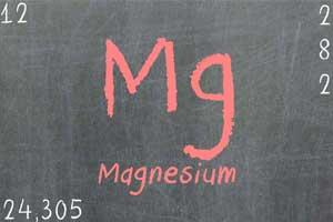 Магний — недостающее звено для укрепления здоровья