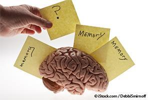 記憶力改善