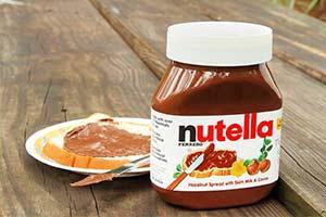 Nutella zdemaskowana