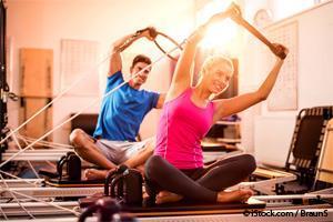 필라테스로 건강함과 자신감 그리고 몸의 유연성을 모두 동시에 잡으세요.