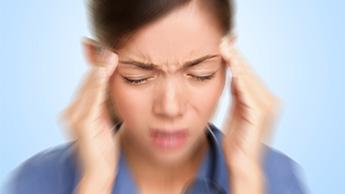 片頭痛発作