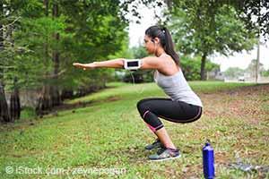 如何强健腿部:有效锻炼腿部肌肉