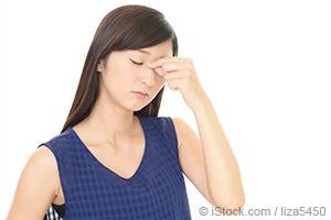 いかにストレスで発病するか