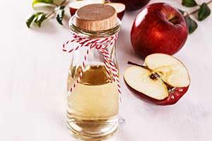 사과 식초가 우리의 삶을 바꿀 수 있습니다.