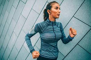 Techniki oddychania poprawiające trening