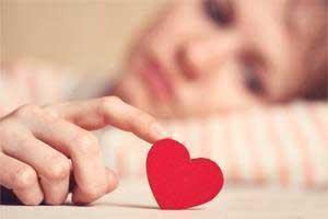 Да, от «разбитого сердца» можно умереть, но оптимизм поможет жить дольше