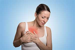 Krebs-Symptome