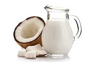 Quels sont les bienfaits du lait de coco ?