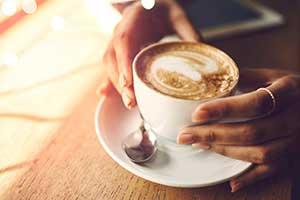 Kaffee könnte tatsächlich therapeutische Gesundheitsvorteile haben