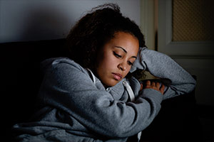 Может ли воспаление кишечника лежать в основе депрессии?