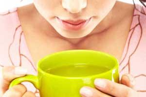 绿茶提取物可能有助于预防口腔癌