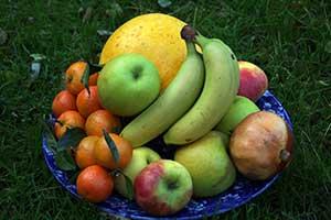 Les surprenants bienfaits des bananes, papayes et mangues vertes